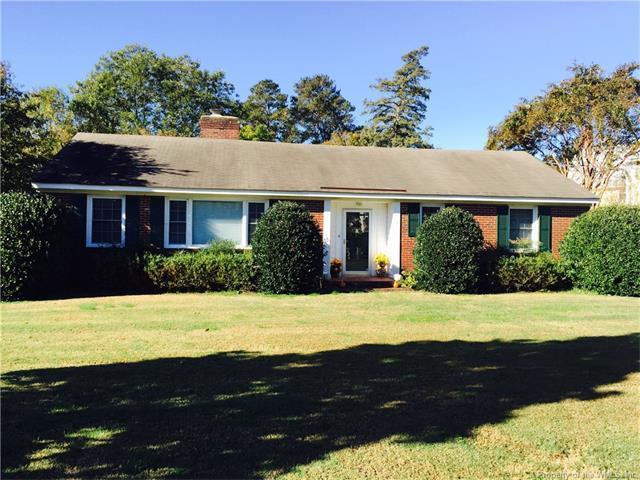 4337 Spring Grove Ave, Claremont, VA 23899