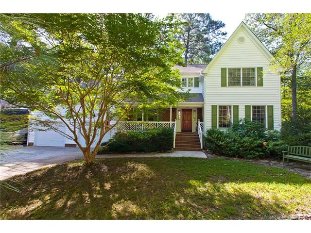 106 Beatties Landing Rd, Yorktown, VA 23692