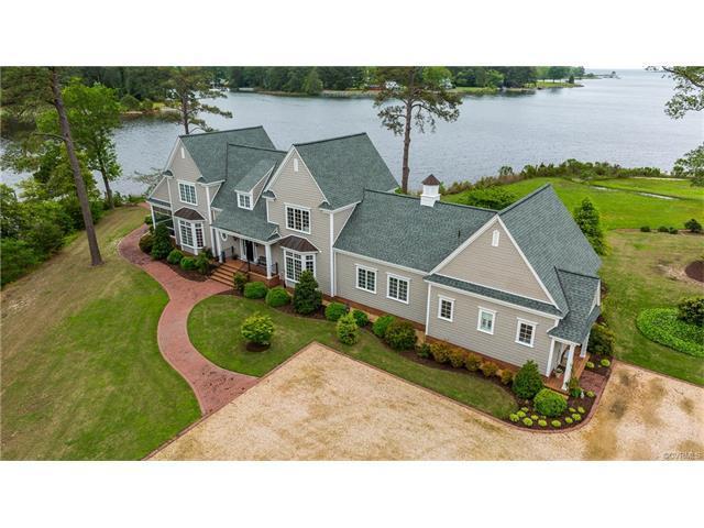1571 Pine Hall RdMathews, VA 23109