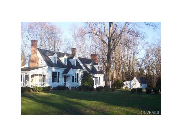 3351 Corley Home Dr, Richmond, VA 23235