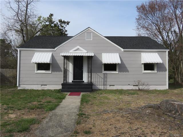 108 N Chatham Dr, Richmond, VA 23222