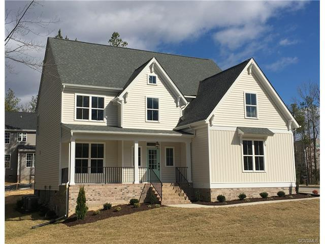 3131 Ponderosa Pine Ln, New Kent, VA 23140