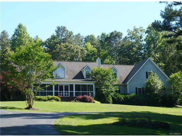 16415 Locust Hill Dr, Rockville, VA 23146
