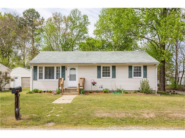 2301 Petersburg St, Hopewell, VA 23860