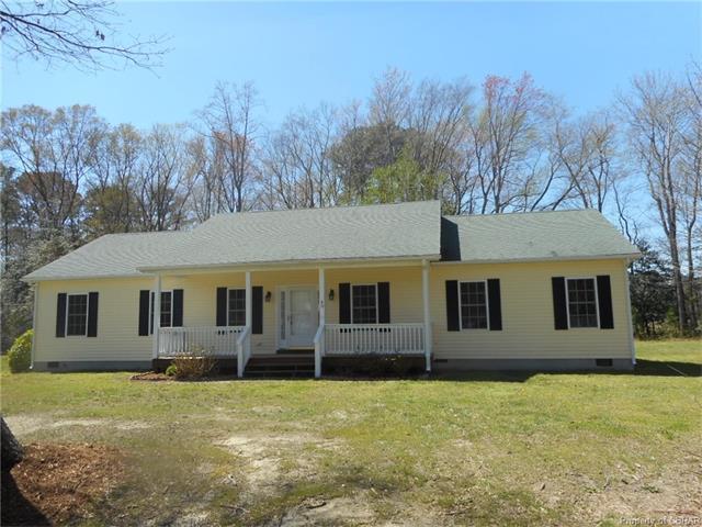 40 Chestnut Ct, Heathsville, VA 22473