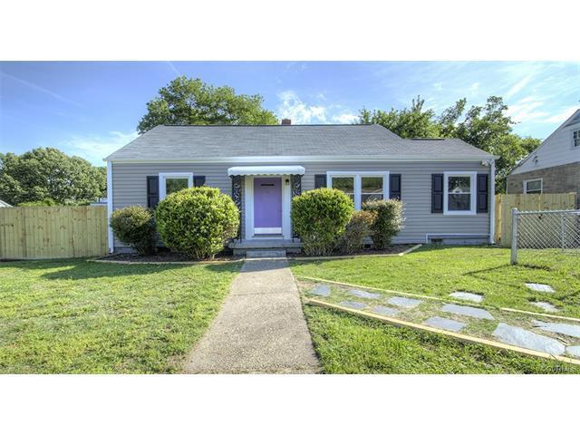 1702 Oak Hill Ln, Richmond, VA 23223