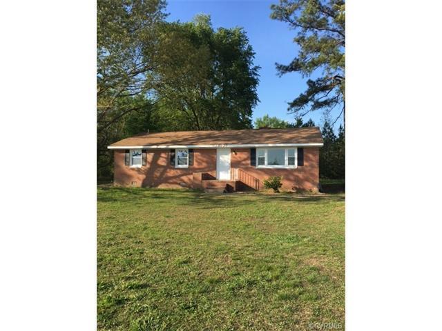 18725 Flatfoot Rd, Dinwiddie, VA 23841