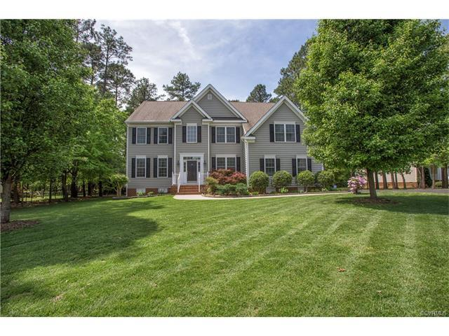 1243 Walthall Creek DrColonial Heights, VA 23834