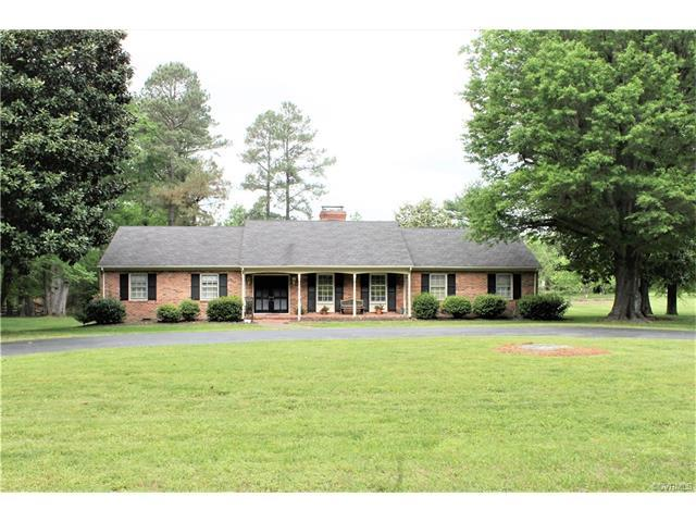 312 Old Plank RdKenbridge, VA 23944