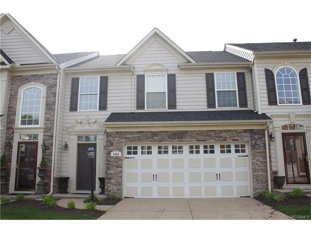2803 Murano Way Unit #2803Glen Allen, VA 23059