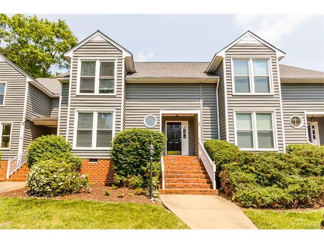 2614 Duffy Ct #2614Henrico, VA 23233