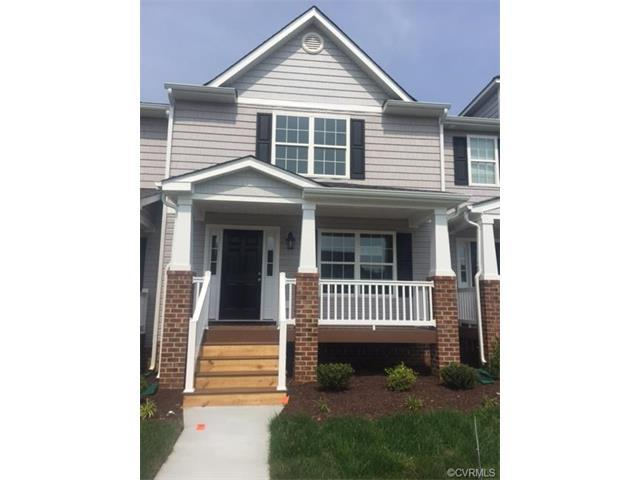 D-5 Cornwall Court Unit #d-5King William, VA 23009