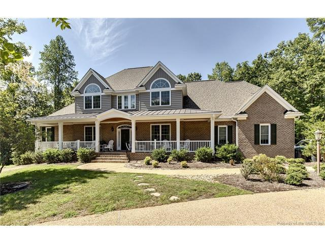 8205 Natures Way, Williamsburg, VA 23188