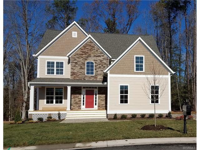 7520 Winding Jasmine Rd, New Kent, VA 23141