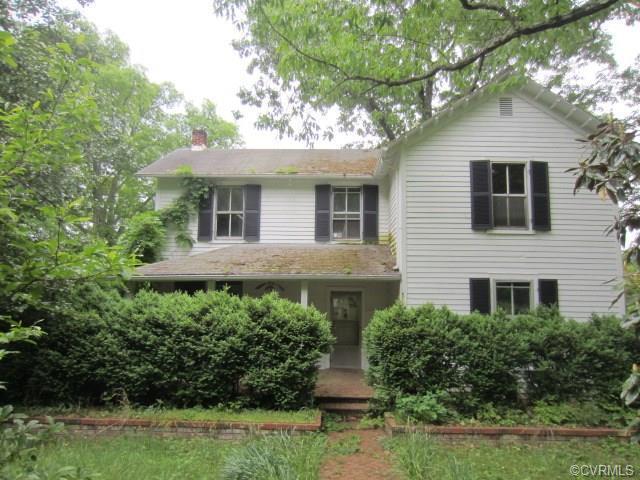 60 Magnolia Ln, Bremo Bluff, VA 23022
