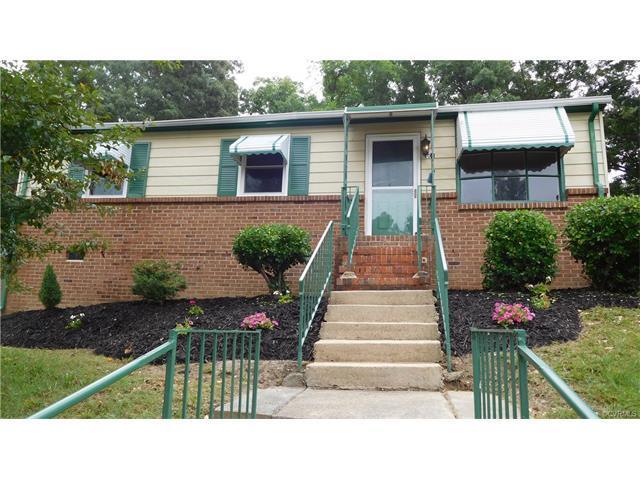 1804 Trenton St, Hopewell, VA 23860