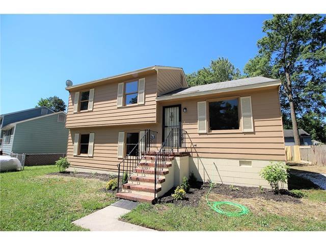 1616 Westbrook Rd, Hopewell, VA 23860