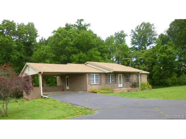 979 Spring Creek Rd, Prince Edward, VA 23934