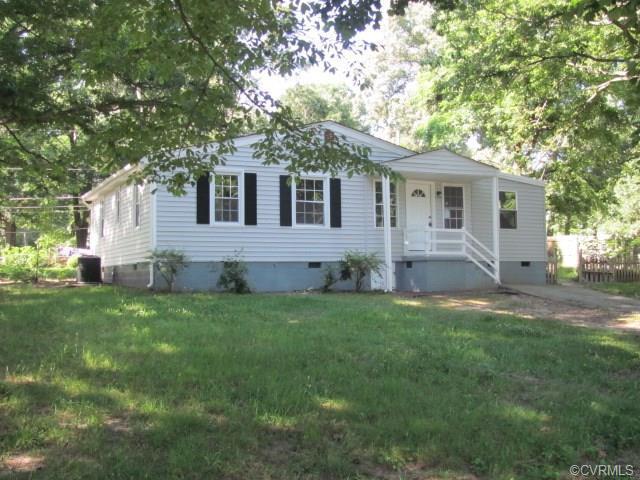 7609 Twin Oak Dr, Henrico, VA 23228