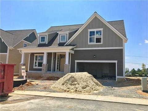 2509 Gold Leaf Cir #3, Henrico, VA 23233