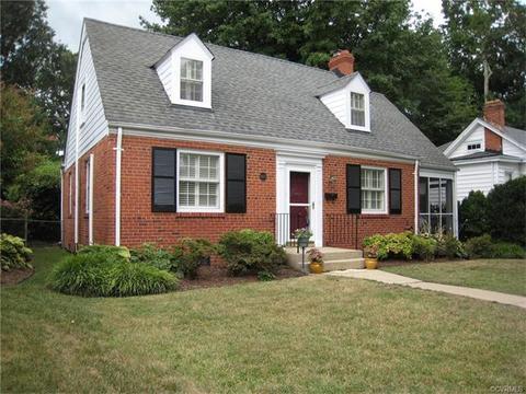 1623 Nottoway Ave, Richmond, VA 23227