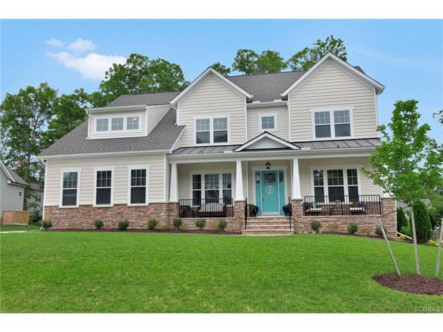 15400 Sultree Dr, Chesterfield, VA 23112
