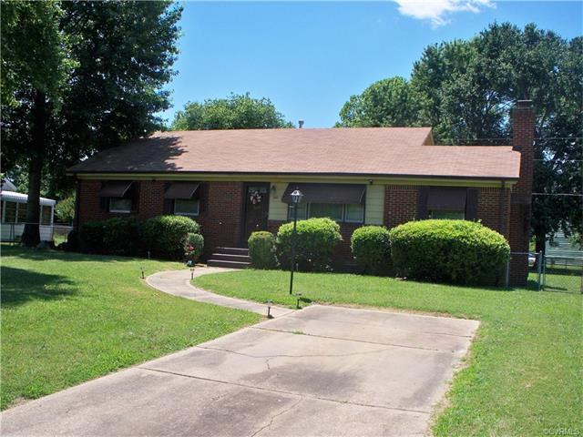 300 Mansfield DrRichmond, VA 23223