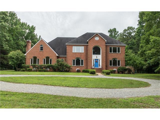 3395 Wood Valley Rd, Mechanicsville, VA 23111