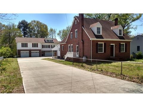 2715 Falling Creek Ave, North Chesterfield, VA 23234