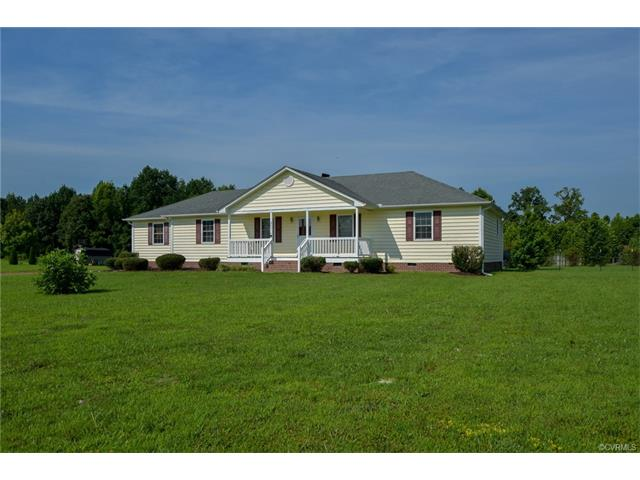22516 Cabin Point Rd, Disputanta, VA 23842