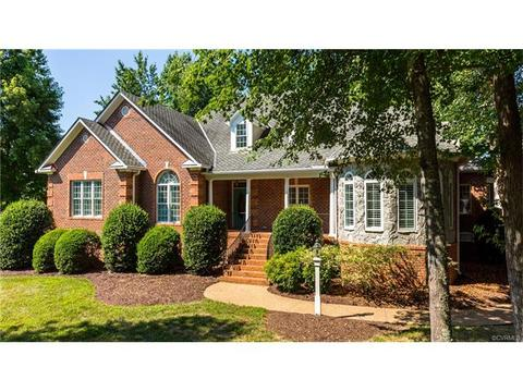 14501 Sailview Ct, Midlothian, VA 23112