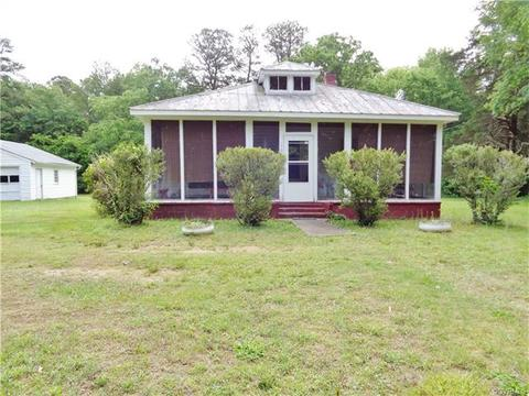 10340 Kimages Rd, Charles City, VA 23030
