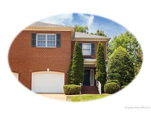 205 Brookwood Dr #N/A, Williamsburg, VA 23185