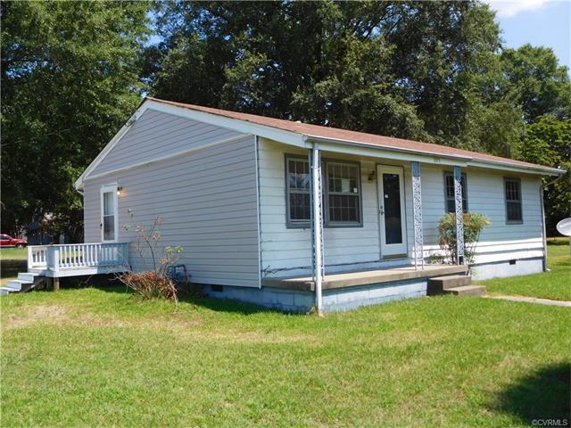 3215 Woodlawn St, Hopewell, VA 23860