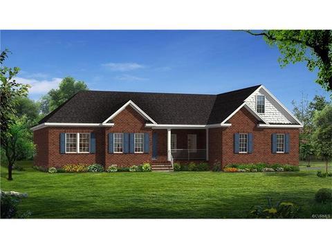 6286 White Oak Rd, Sandston, VA 23150