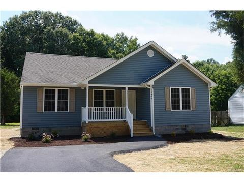 1400 Dinwiddie Ave, Hopewell, VA 23860