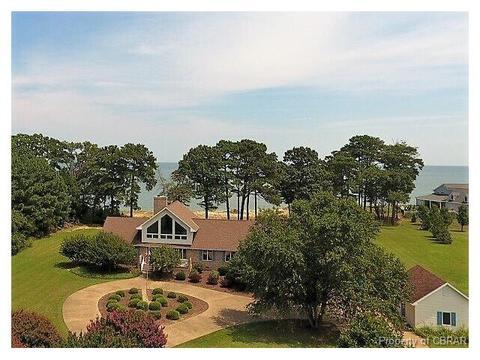 2249 Lighthouse View Rd, Heathsville, VA 22473