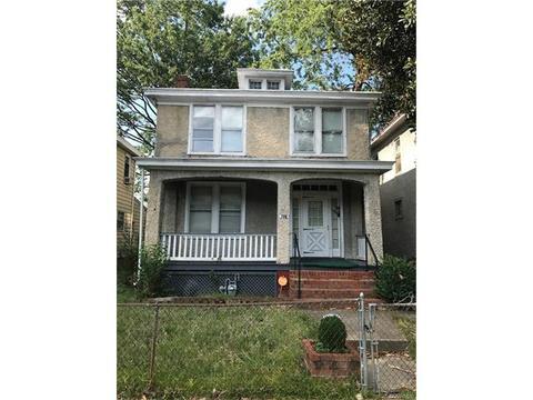 736 Arnold Ave, Richmond, VA 23222