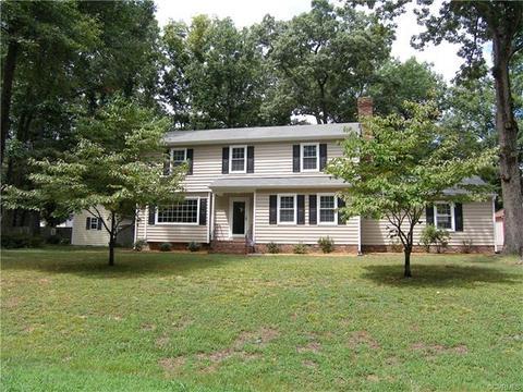 1714 Sandlewood Ct, Richmond, VA 23235