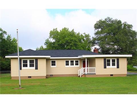 2802 Sandy Ln, Richmond, VA 23223