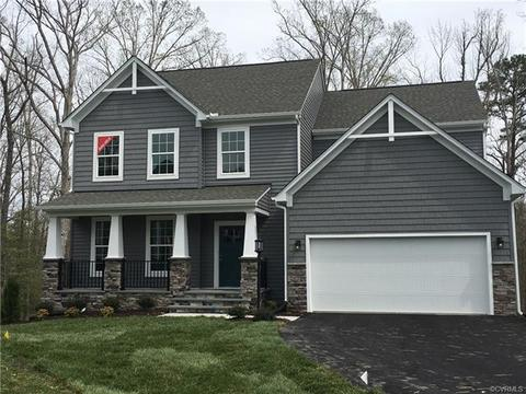 143 Homes for Sale in Clover Hill High School Zone