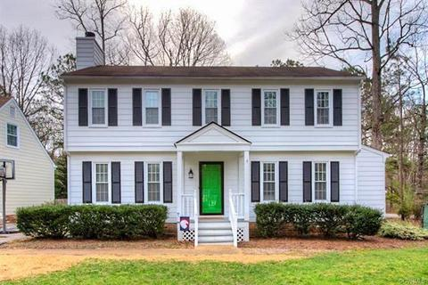 142 Homes for Sale in Clover Hill High School Zone