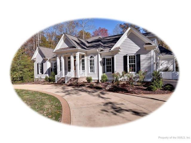 109 Fords Colony Dr, Williamsburg, VA 23188