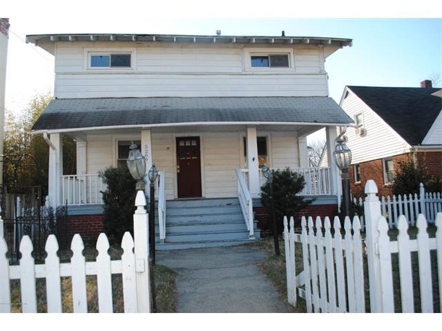 5209 Huntington Ave, Newport News, VA