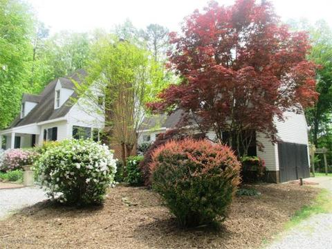 6428 Centerville Rd, Williamsburg, VA 23188