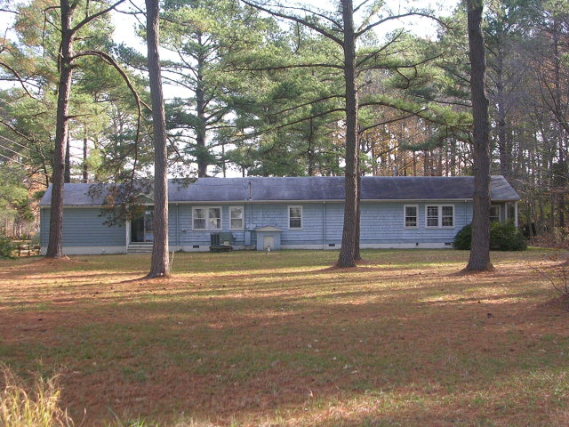 River View Road, Mathews, VA 23109