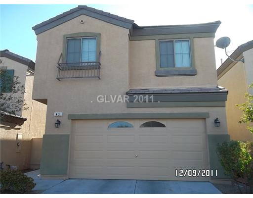 43 Stockton Edge Ave, North Las Vegas NV 89084