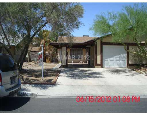 4323 Pinegrove St, Las Vegas, NV 89147