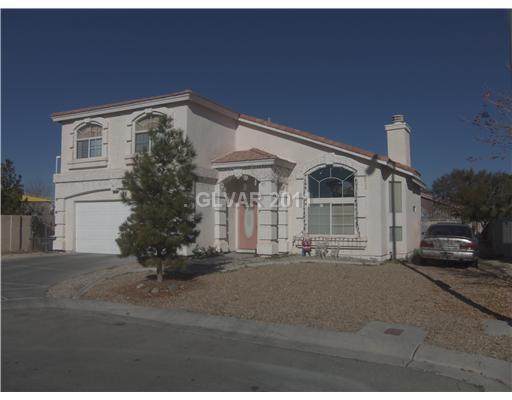 1426 Silver Point Ave, Las Vegas, NV 89123