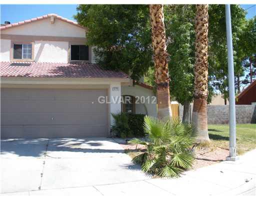 5776 Canyon Oak Cr, Las Vegas, NV